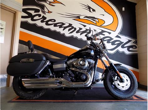 Denver Colorado Harley Davidson by 2013 Harley Davidson Bob Motorcycles For Sale In