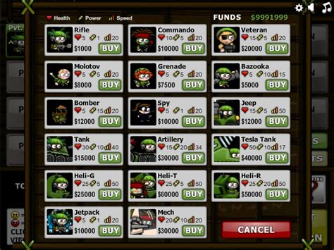 city siege 6 city siege 3 jungle siege fubar pack hacked cheats