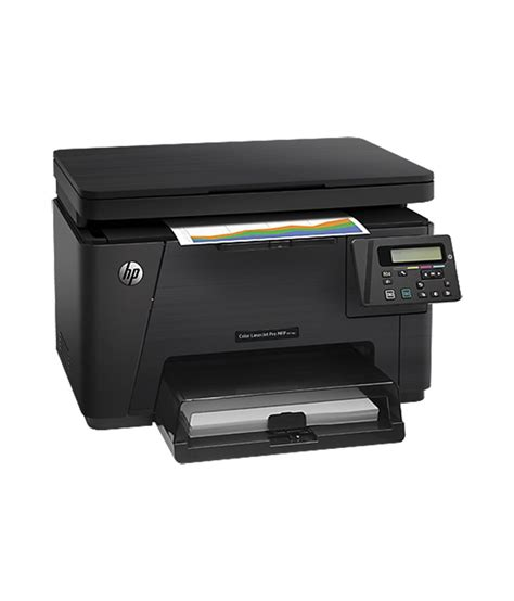 hp color laserjet pro mfp m176n printer buy hp color