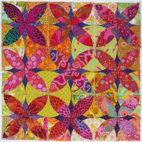 Modern Patchwork Quilts - eighteen alabama blocks sewing projects