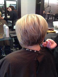 haircuts nanaimo wavy inverted bob low graduation layered bob by candice