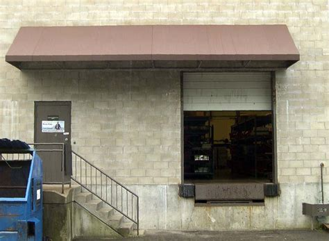 loading dock awnings dorchester awning photo gallery dorchester awning
