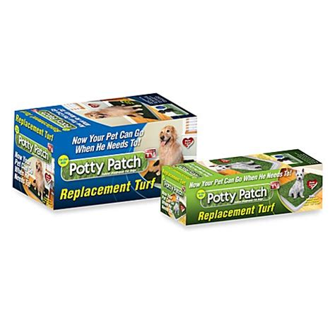 potty patch potty patch replacement turf bed bath beyond