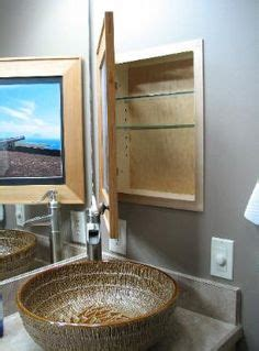mirrorless medicine cabinets recessed aframe on pinterest a frame cabin loft railing and a frame