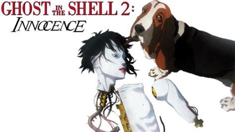 Ghost In The Shell 2 ghost in the shell 2 innocence fanart fanart tv