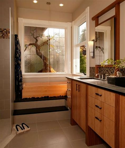 bamboo themed bathroom 18 stylish japanese bathroom design ideas