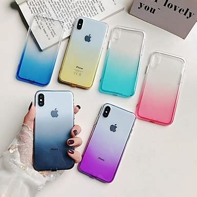 case  apple iphone xr xs xs max translucent  cover