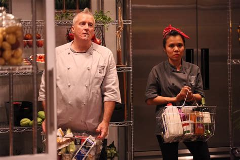 Cutthroat Kitchen Winners by Winner Of Food Network Cook Improvises In The