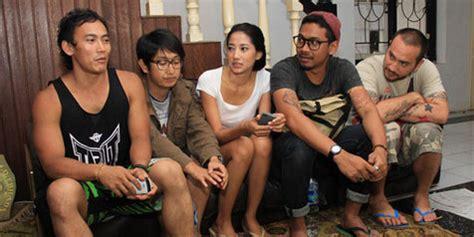 film indonesia hot kawin kontrak syuting kawin kontrak 3 terkendala hujan kapanlagi com