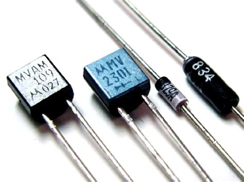 what is varactor diode 8 varactor vari cap assortment for am sw bands 4 values types x 2 each ebay