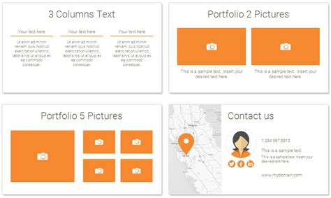 Rocket Powerpoint Template Presentationdeck Com 10 Minute Presentation Template