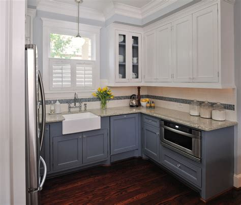 Heights Kitchen Remodel   Traditional   Kitchen   Houston   by Carla Aston   Interior Designer