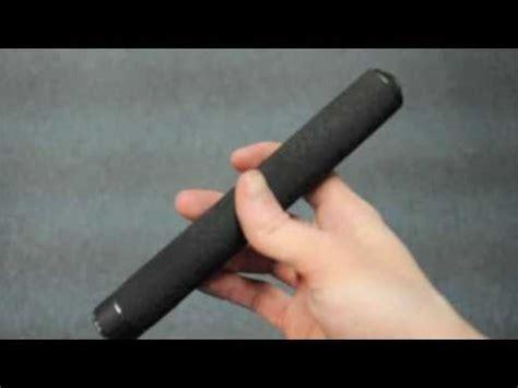 asp baton flashlight asp baton tactical triad led flashlight review