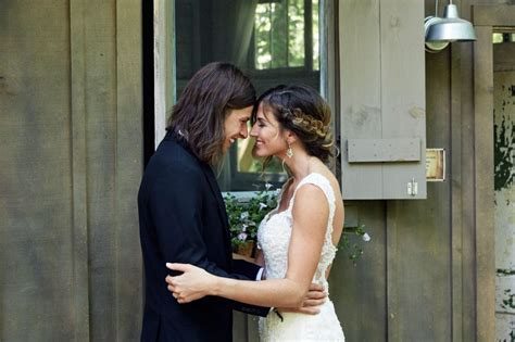 Needtobreathe's Seth Bolt Shares His Wedding Album: Exclusive