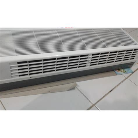 Ac Karakter kipas angin model ac 3pk manual karakter gambar