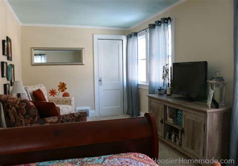 better homes and gardens crossmill living room set lintel rustic bedroom makeover hoosier homemade