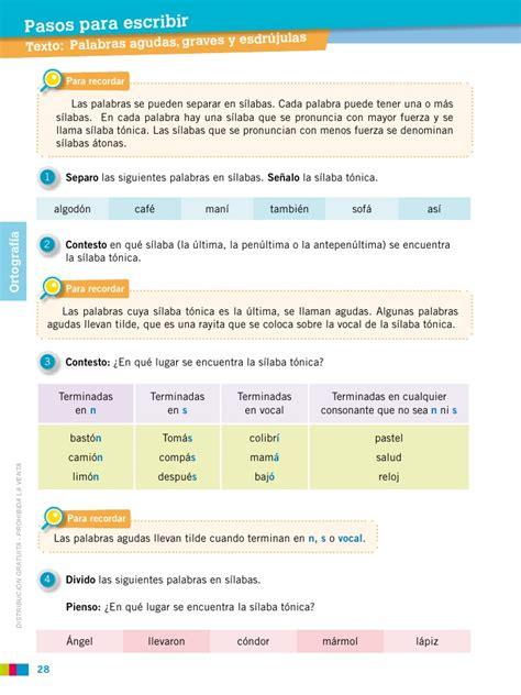 libro de cuarto ao basica ecuador texto del estudiante lengua 4to a 241 o