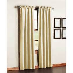 bedroom curtains at walmart premiere thermal curtains panels set of 2 walmart com