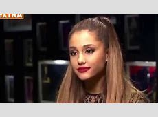 Ariana Grande's interview with Mario Lopez - YouTube Grandfathers