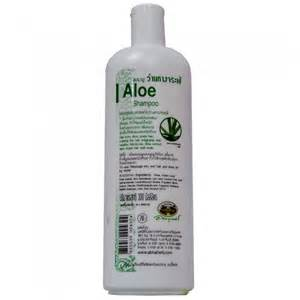Aloe Vera Facts Aloe Vera Shampoo For Revitalising For Damaged Hair