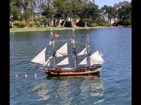 model boats golden gate park wooden model boats on parade sf golden gate park