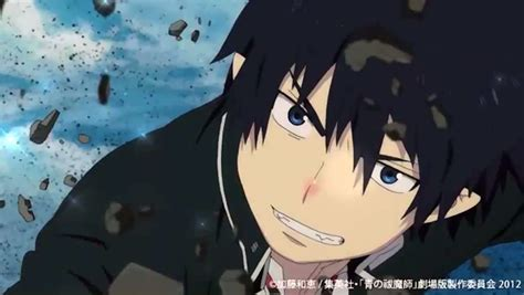 Ao No Exorcist Film Fr | blue exorcist the movie en trailer 2