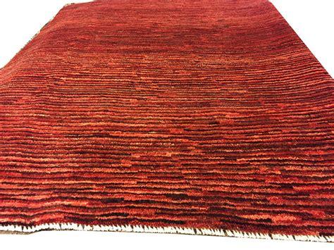 gabbeh teppich rot gabbeh teppich original persien rot 178 cm x 110 cm