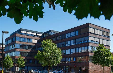 Porsche Consulting Hamburg by Standorte Porsche Consulting