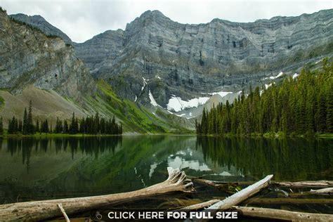 Alberta Canada Search Rawson Lake Alberta Canada Wallpaper