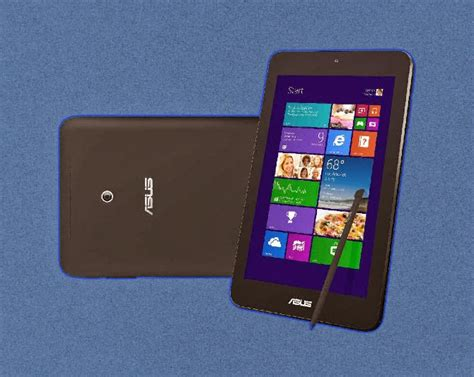 Tablet Asus Vivotab Windows 8 asus vivotab note 8 windows tablet techchore