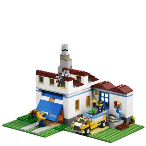 lego creator family house lego creator family house 31012 iwoot