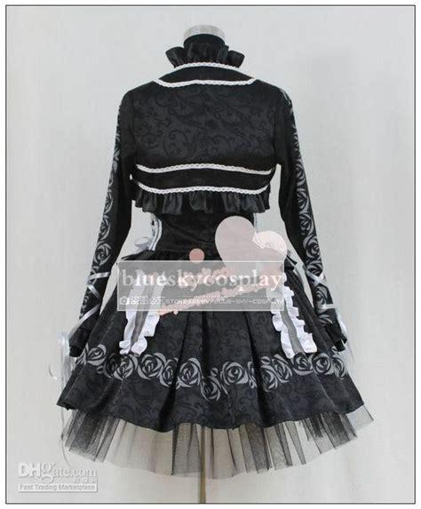 Yuki Dress Kid classic costumes kurosu yuki kuran yuki costume custom any