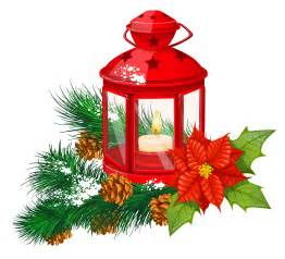 christmas lantern clipart