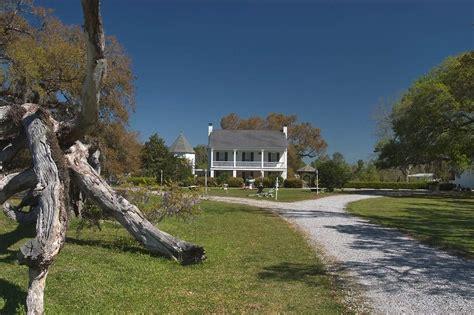 Garden City Louisiana Slideshow 512 17 Frances Antebellum Home C 1810 At Rd