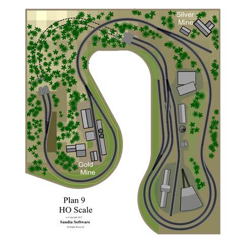 ho layout design software layout 9