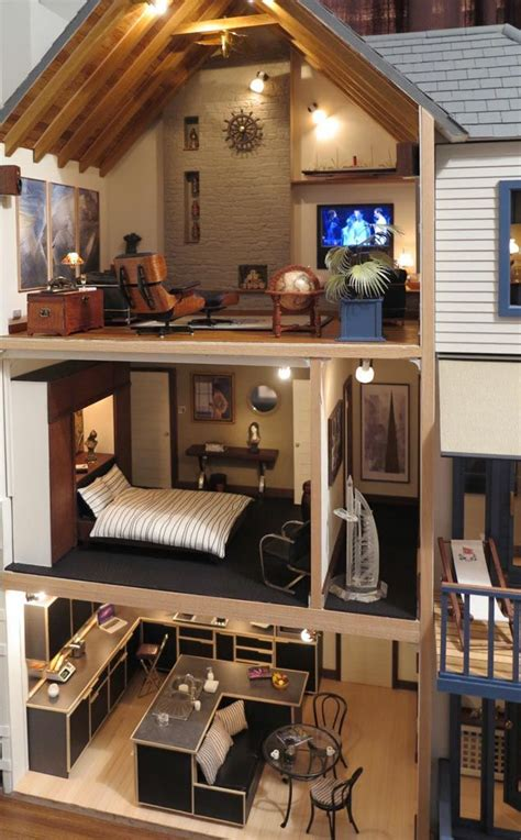 making dolls house miniatures best 25 model house ideas on pinterest diy dolls for dollhouse diorama and mini