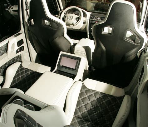 mercedes g wagon interior pictures to pin on