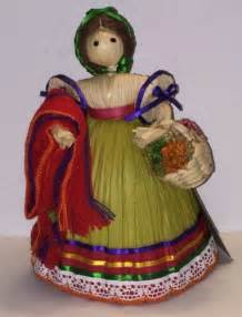 corn husk dolls mexico the world s catalog of ideas