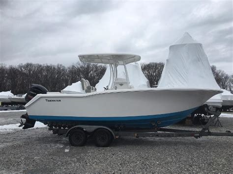 tidewater boats for sale maryland tidewater 230 lxf boats for sale in maryland