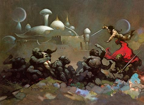 The Gods Of Mars the realm of edgar rice burroughs s mars part 2