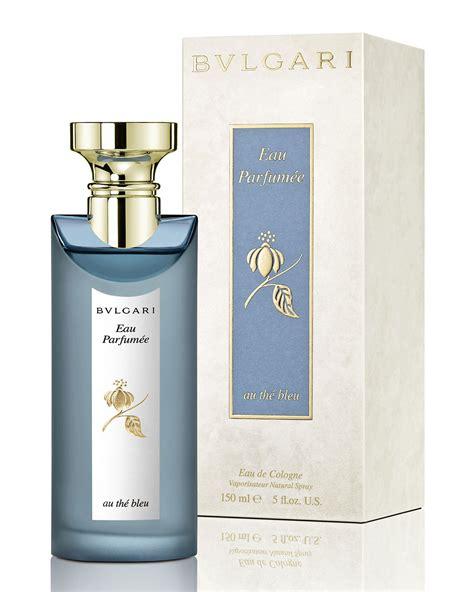 eau parfumee au the bleu bvlgari perfume a new fragrance for and 2015