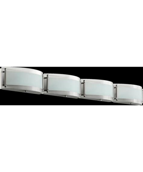 48 Inch Bathroom Vanity Light by Quorum International 48 Inch Bath Vanity Light Capitol