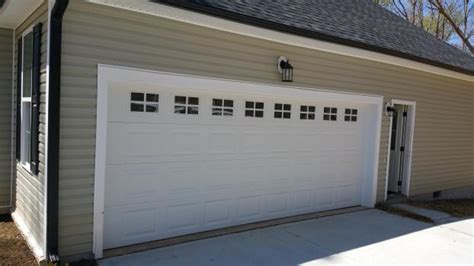 overhead door of raleigh overhead garage door raleigh garage door openers