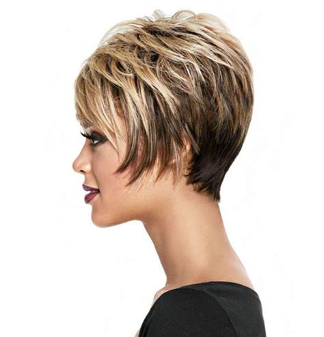 pictures of different haircuts and styles short bob hairstyles pinterest short bob haircuts 2014