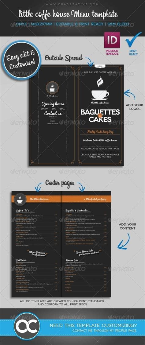 17 Best Images About Cafe Ideas On Pinterest Traditional Coffee House Cafe And Green Nature Coffee House Menu Template