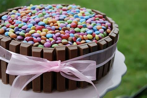 ejemplos de decoracion de tartas de cumplea 241 os