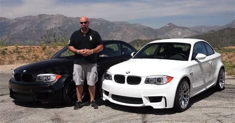 bmw 1m hp dinan s 450 hp bmw 1m coupe reviewed so it s bad