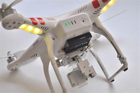 Phantom On The Bottom by Flytrex Live 3g Een Zwarte Doos Voor Drones Dronewatch