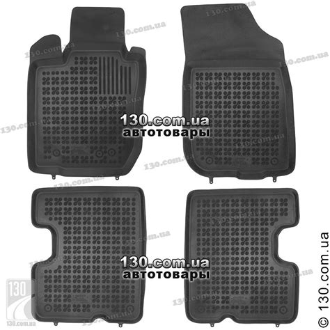 Buy Rubber Mats by Rezaw Plast 203401 Buy Rubber Floor Mats For Dacia