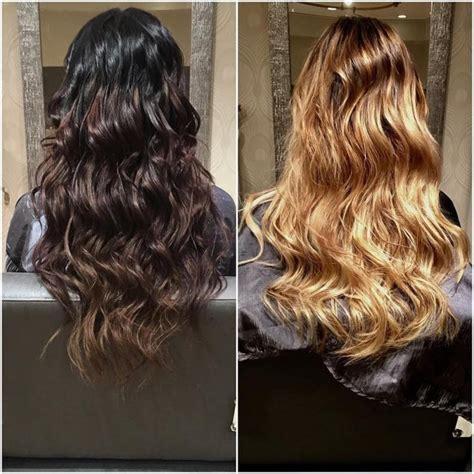 hair weave boston hair extensions 79 extology hair salon north end